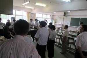 3校合同学校運営協議会